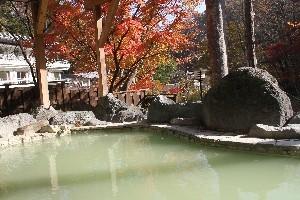 塩原温泉紅葉