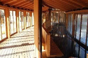 塩原温泉湯っ歩の里