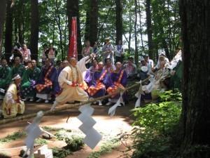 川崎大師大祭