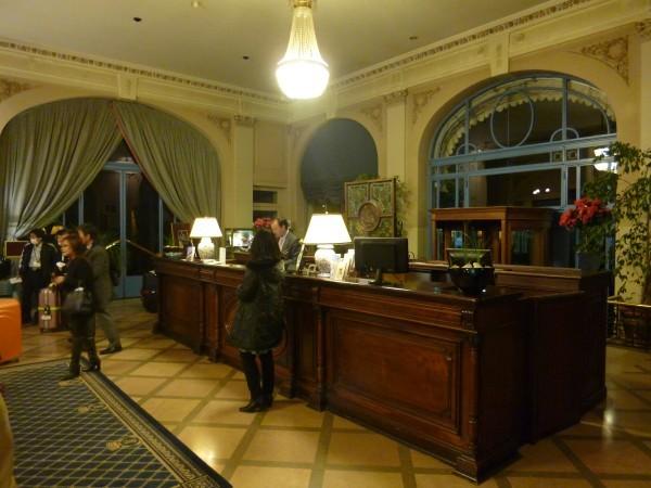 Aletti Palace Hotel Vichy